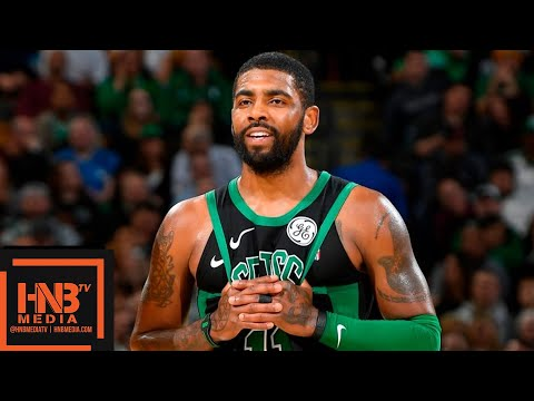 Boston Celtics vs Utah Jazz Full Game Highlights | 11.17.2018, NBA Season