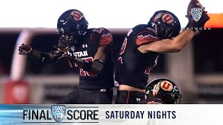 Highlights: No. 24 Utah football uses riveting fourth-quarter comeback to beat USC