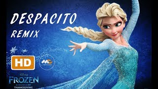 Madilyn Bailey Despacito Frozen Remix