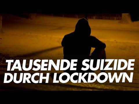 Tausende Suizide durch Lockdown