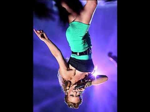 Reach Out: Hilary Duff (KARAOKE version Vs Beware Of The Dog)