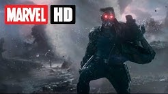 GUARDIANS OF THE GALAXY - 10 Minuten Preview! Ab dem 8.1. downloaden! | Marvel HD