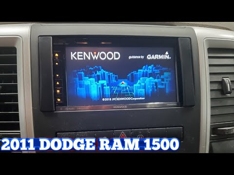 2012 Dodge Ram 1500 Stereo Wiring Harness from i.ytimg.com
