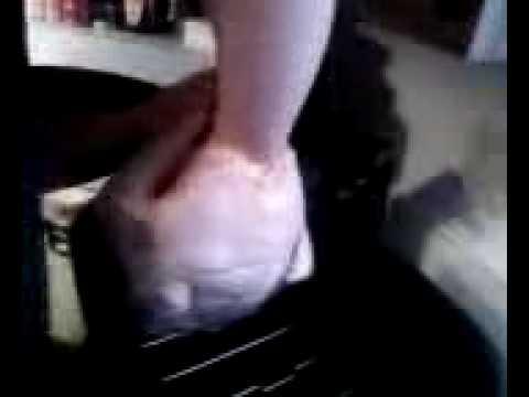 turkey fist fucker