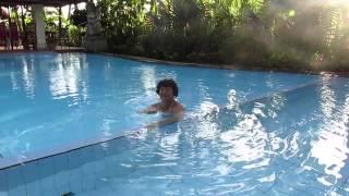 """""""ПОЛЕЗНЫЕ СОВЕТЫ"""" Как научится плавать?"""