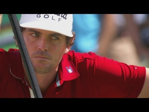 Keegan Bradley: From small town to golf stardom