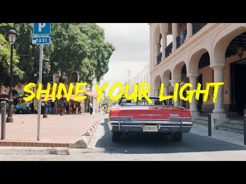 "Watch Master KG & David Guetta - ""Shine Your Light feat Akon"" (Official Video)"