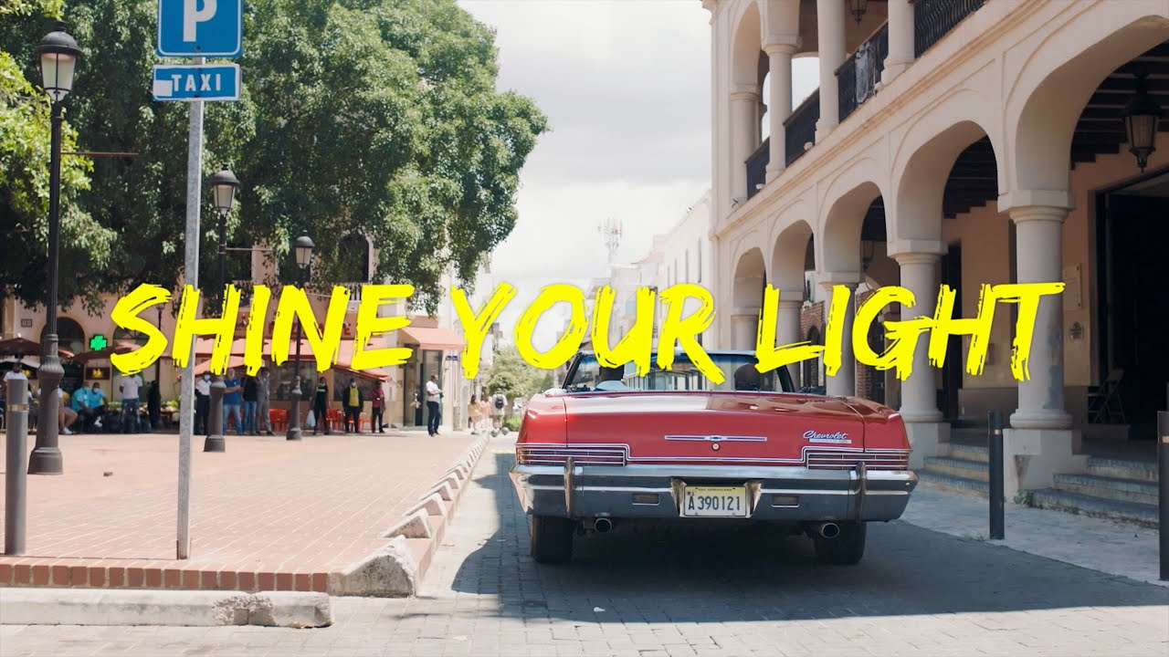 """Download Master KG & David Guetta - """"Shine Your Light feat Akon"""" (Official Video)"""