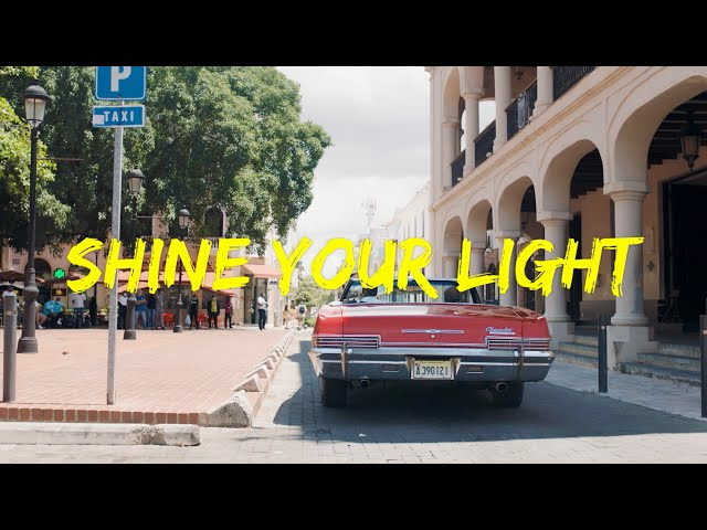 """Master KG & David Guetta - """"Shine Your Light feat Akon"""" (Official Video)"""