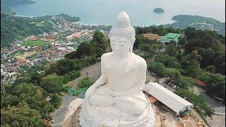 Power Spot - Phuket : ตอน มหาสมุทร จุดประสานแห่งศรัทธาและลมฟ้าทะเล