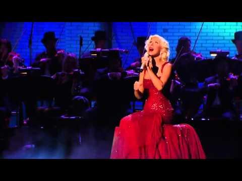Christina Aguilera - Hurt Live (MTV Video Music Awards 2006) HD