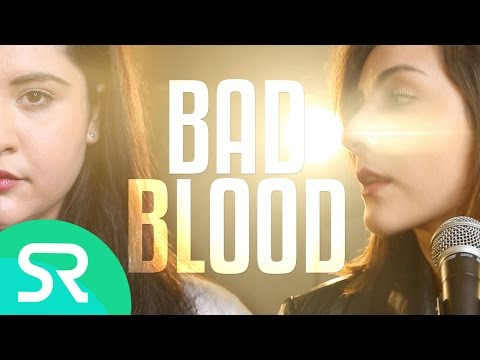 Taylor Swift - Bad Blood Ft. Kendrick Lamar Cover