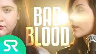 Скачать Taylor Swift Bad Blood Ft Kendrick Lamar Cover