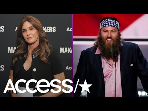 Famous Republicans: 9 Celebrities With Conservative Views | Access