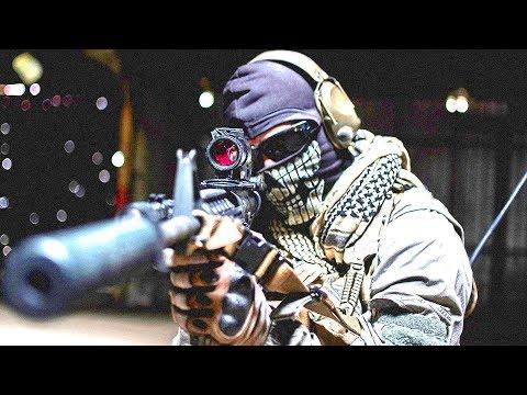 2Pac - Call Of Duty®: Modern Warfare® (SabiMixx) 2019