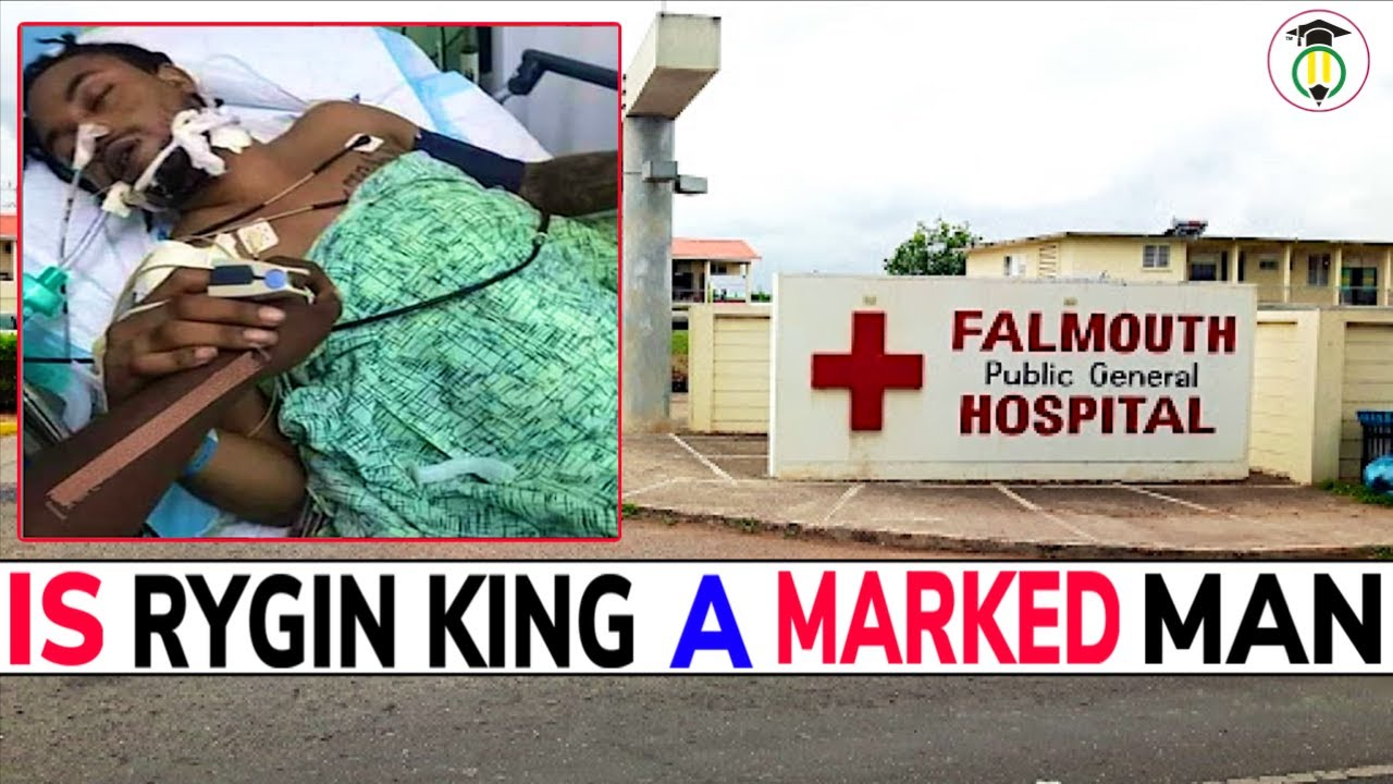 Rygin King MOVED to another HOSPITAL amid SAFETY concerns