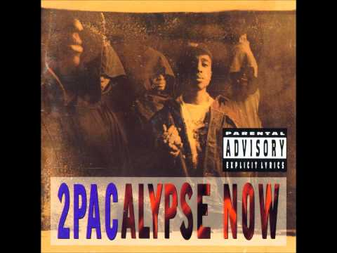 Tupac - Young Black Male (HD)