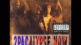 Tupac Young Black Male HD