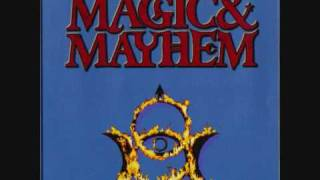 """""""Celtic 2"""" Magic & Mayhem Music"""