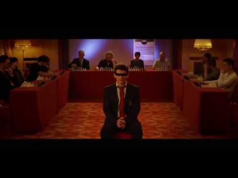 The Tournament / Le Tournoi (2015) - Teaser English Subs