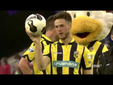 Sfeerverslag Vitesse vs SC Heerenveen (4-2)
