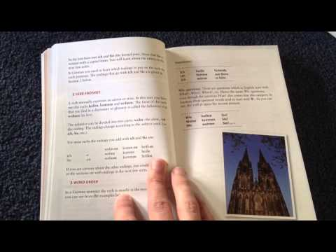 Teach Yourself: Complete German Course Review   Learn to
