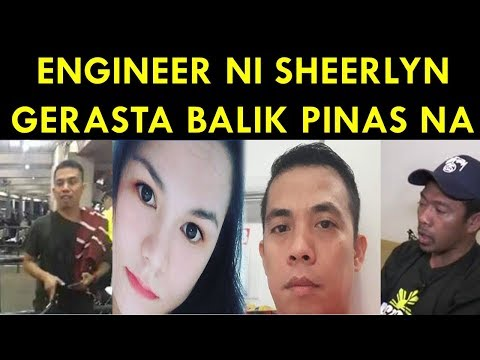 REACT NA-ENGINEER EDWIN NI SHEERLYN GERASTA NASA PINAS NA