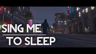 GTA 5 | Alan Walker - Sing Me To Sleep