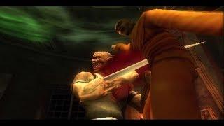 Mortal Kombat: Shaolin Monks - All Bosses and Ending