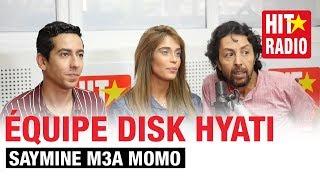 vuclip SAYMINE M3A MOMO - ÉQUIPE DISK HYATI
