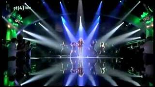 [The Voice of Holland ~ LiveShows 2] Leonie Meijer - Just Say Yes