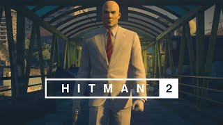 Hitman 2 - The World is Yours Trailer