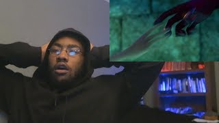 """Troll Hunter 2x1 """"Escape From the Darklands"""" Reaction!!!"""