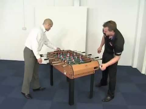 Riley 4 In 1 Multi Games Table U2014 M4B 1