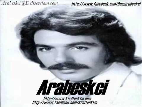 Ferdi Tayfur Esir Olmusum Senin Askina Arabeskci Arabesk