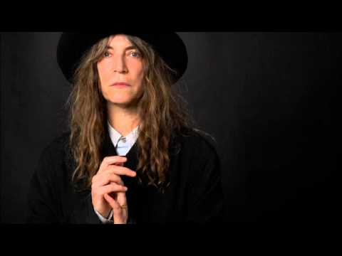 Patti Smith - This Is The Girl