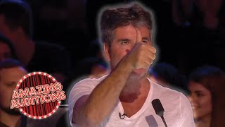 MOST MEMORABLE Auditions From Britain's Got Talent 2019!   Amazing Auditions