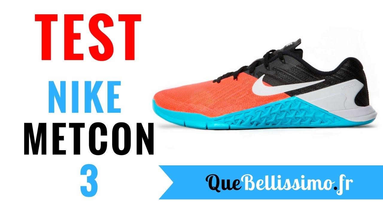 Chaussures de CrossFit : quelles sont les meilleures ?