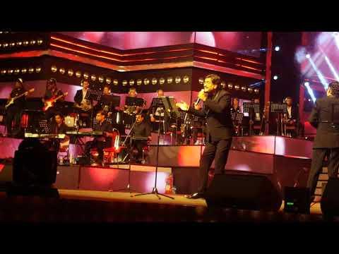 Yad lagal .l. Best Performance Ajay Atul livein Concert 2017.