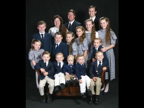 Los Duggar I Conoce a la Familia con mas de 14 hijos I (Duggar Family in Spanish ) I