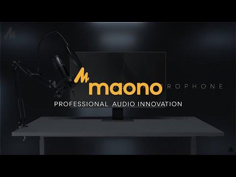 Professional Audio Innovation