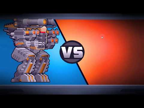 Super Mechs Gameplay Hd Doovi