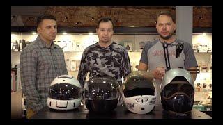 The Evolution of a True Motorcycle HUD Helmet - LiveMap