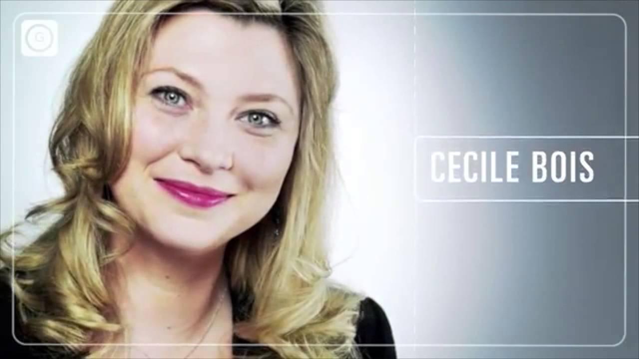 Candice Renoir Sendetermine