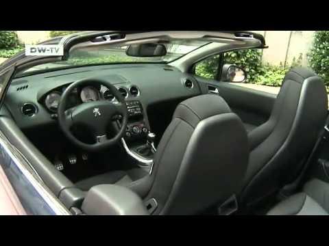 im vergleich vw golf cabriolet bmw 1er cabrio peugeot. Black Bedroom Furniture Sets. Home Design Ideas