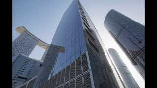 Best High Rise Development - Gate Tower, Abu Dhabi