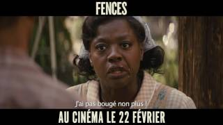 Fences | Clip - What About Me? (VF) | Paramount Pictures Belgium