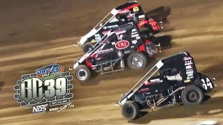 BC39 Finale Highlights | Indianapolis Motor Speedway 9.6.18