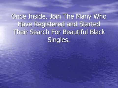 Find Black Singles