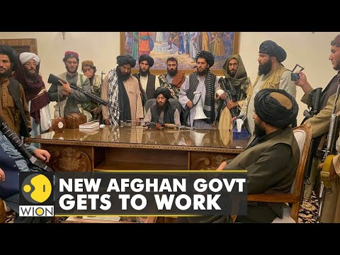 Afghanistan: Interim government begins work amid protests   Taliban   Latest World English News